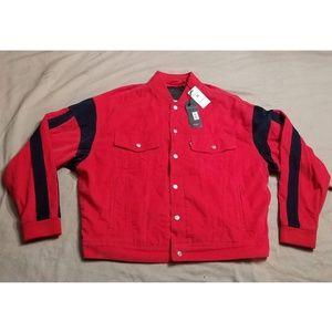 Levis corduroy jacket